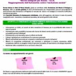 """""""Servizi Integrati per Donne – S.I.D"""" – Sportello gratuito di orientamento al lavoro"""