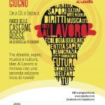 Forma-azione in rete organizza eventi sulla bicicletta – Festa Idee al lavoro – 7/15 giugno 2014