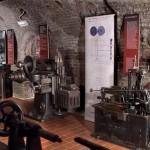 12.07.14  Gita in bicicletta al Museo del Patrimonio Industriale